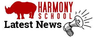Harmony School's Latest News