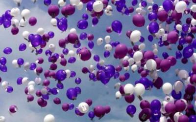 Harm Reduction Ohio List of Overdose Awareness Day Events in Ohio in 2018