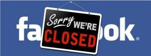 facebook-closed