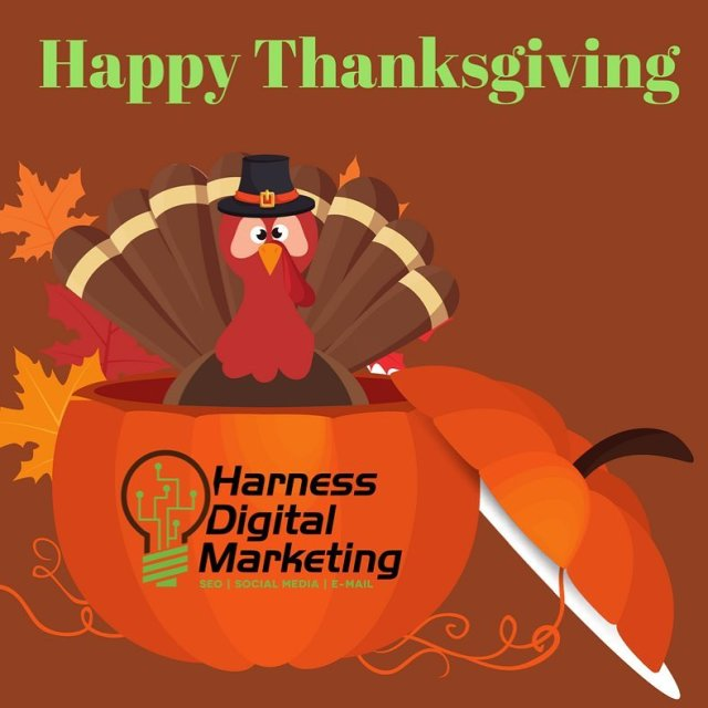 Gobble Gobble Everyone!! What are you THANKFUL for? HDM Thanksgivinghellip