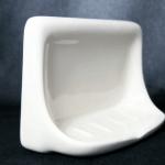 Elegant Ceramic soap dish