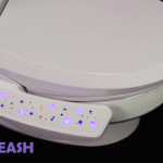 LED Light Toilet Seat