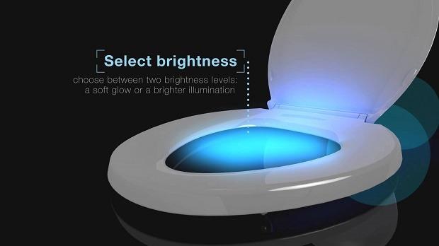 Best Illuminated Toilet Seat
