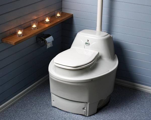 Footrest For Toilet