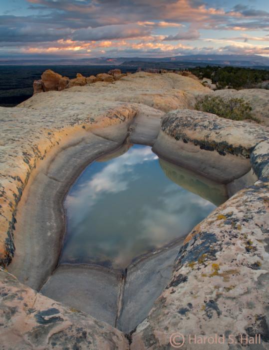 El Malpais Pool