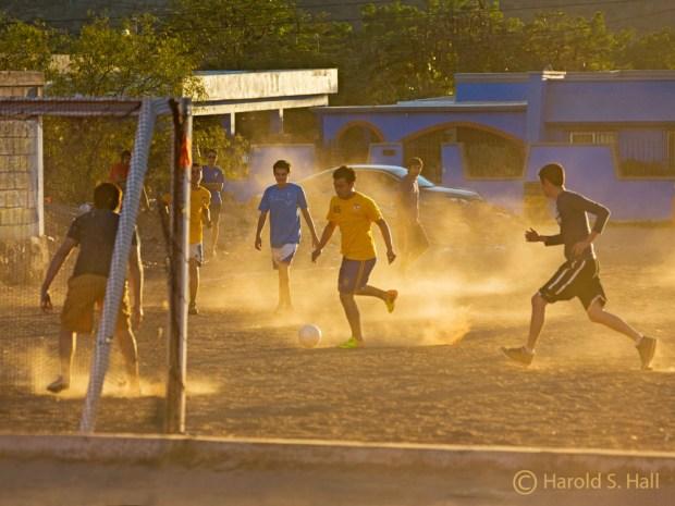 Guyamus Soccer