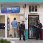 Mexico ATM