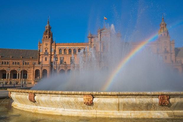 Espana Rainbow