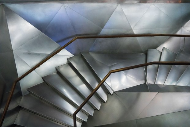 Led Zeplin Stairs
