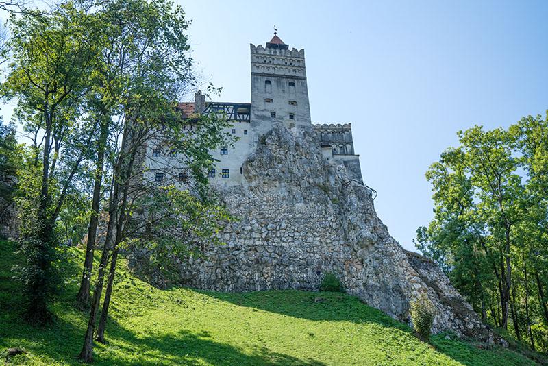 Brasov Dracula's Castle