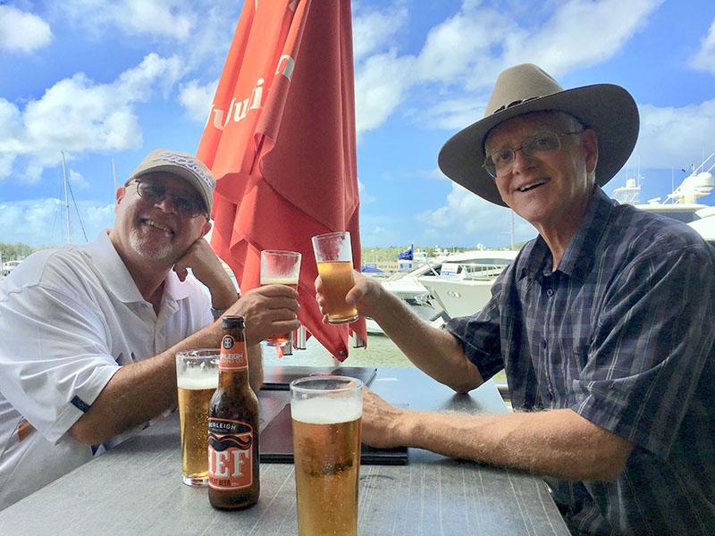 Reid and Harold