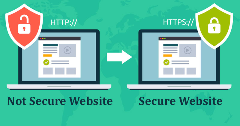 What is the importance of HTTP or HTTPS