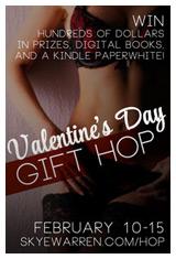 Valentine's Day Gift Hop