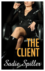 The Client by Sadie Spiller