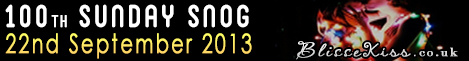 100th Sunday Snog
