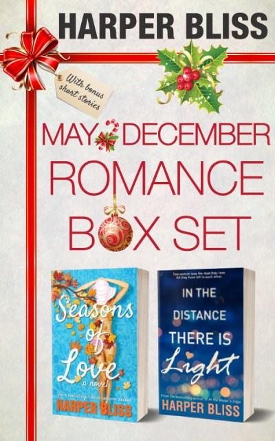 May/December Box Set
