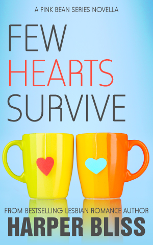 Few Hearts Survive