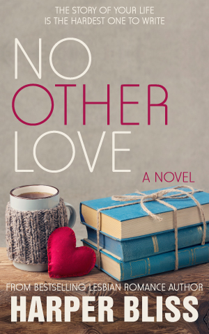 No Other Love (Pink Bean 6)