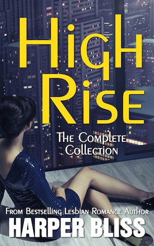 High Rise by Harper Bliss
