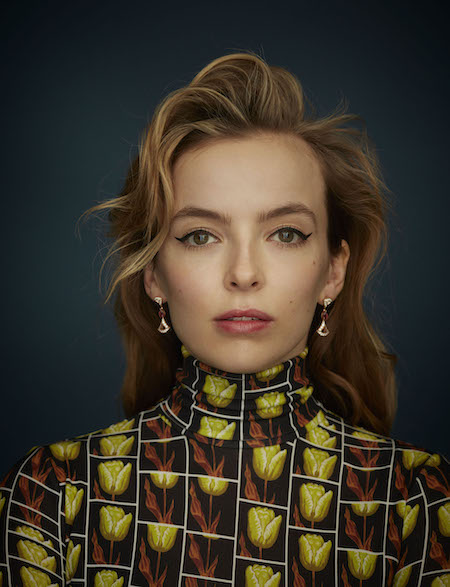 Jodie Comer as Ali