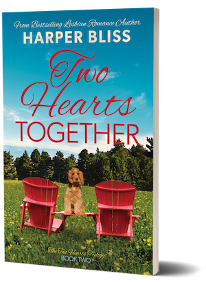 Two Hearts Together