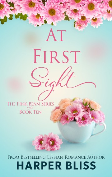 At First Sight (Pink Bean 10)