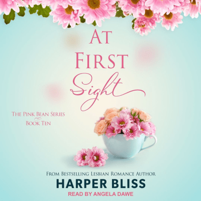 At First Sight - Harper Bliss
