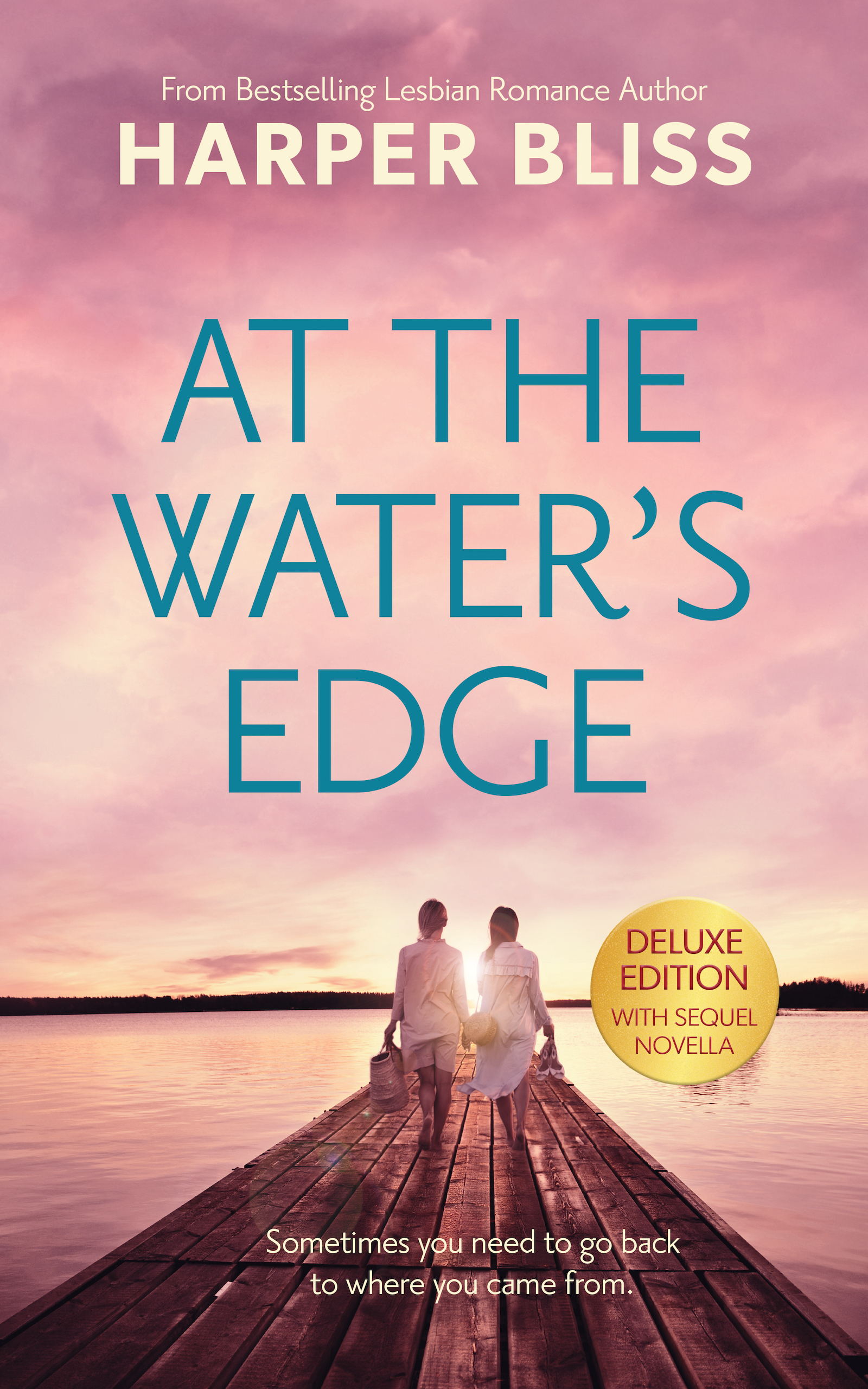 At the Water's Edge: Deluxe Edition