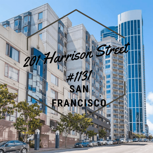San Francisco Penthouse Unit – 2BR / 2BA / 1PKG – $889K [OFF-MARKET]