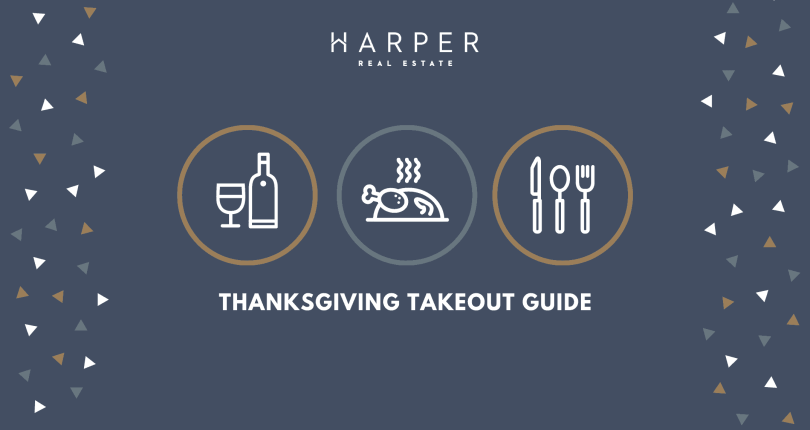 Thanksgiving Takeout Guide