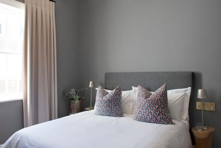Harpers House | Luxury Guest House | Cape Town