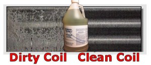 Eco-Koil-dirty clean