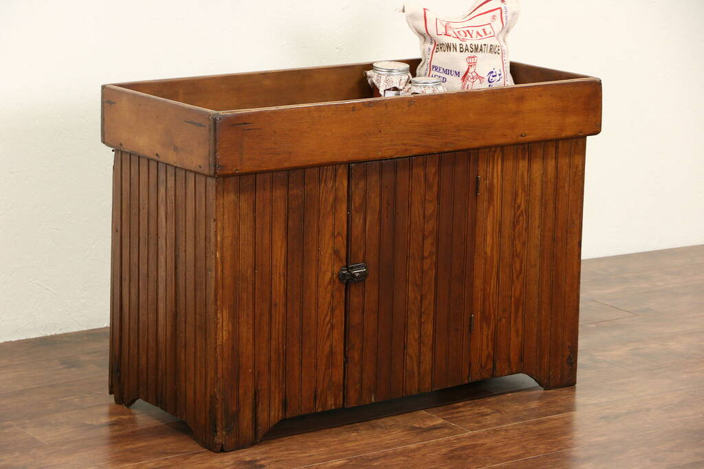 SOLD Country Pine Wainscoting 1900 Antique Farmhouse