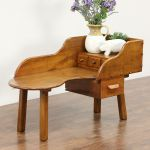 Sold Cobbler Or Shoemaker Antique Bench Coffee Table Harp Gallery Antiques Furniture