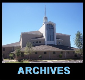 Fayetteville Campus Sermon Archives