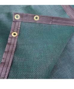 Green Tiger Mesh Nursery Tarps-395