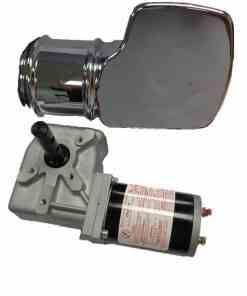 Dump Truck Tarp System Motor 600 Watt **3-YEAR WARRANTY**-296