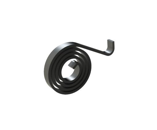 spiral-torsion-spring
