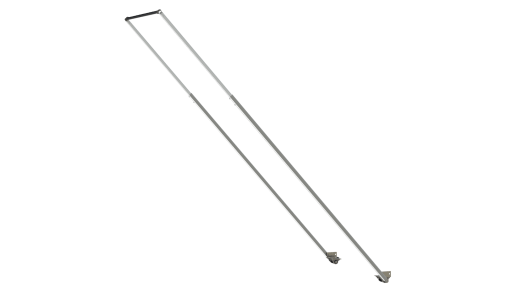 ALUMINUM ARM SYSTEM FOR BODIES UP TO 40' -565