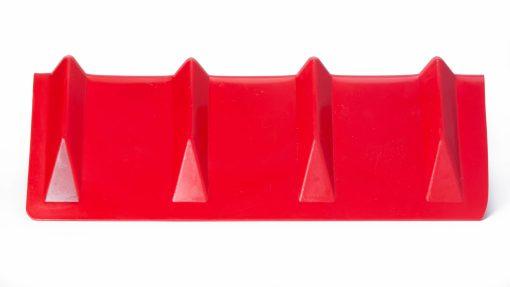 """Red 24"""" VeeBoard-0"""