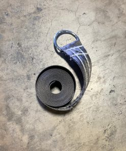 strap with d-ring 1