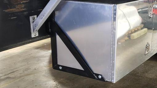 triangle-mount-bracket