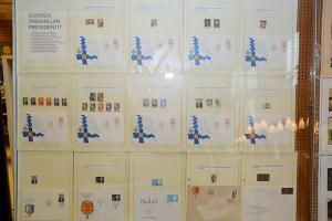 Nuoria nettiosaajia kaivataan postimerkkikerhossa