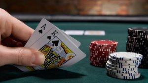 Blackjack-strategia voi olla yllättävän moniulotteinen