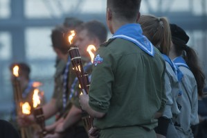 Partiolaiset näkyvät elo-syyskuussa Lohjalla, Vihdissä, Siuntiossa ja Karkkilassa