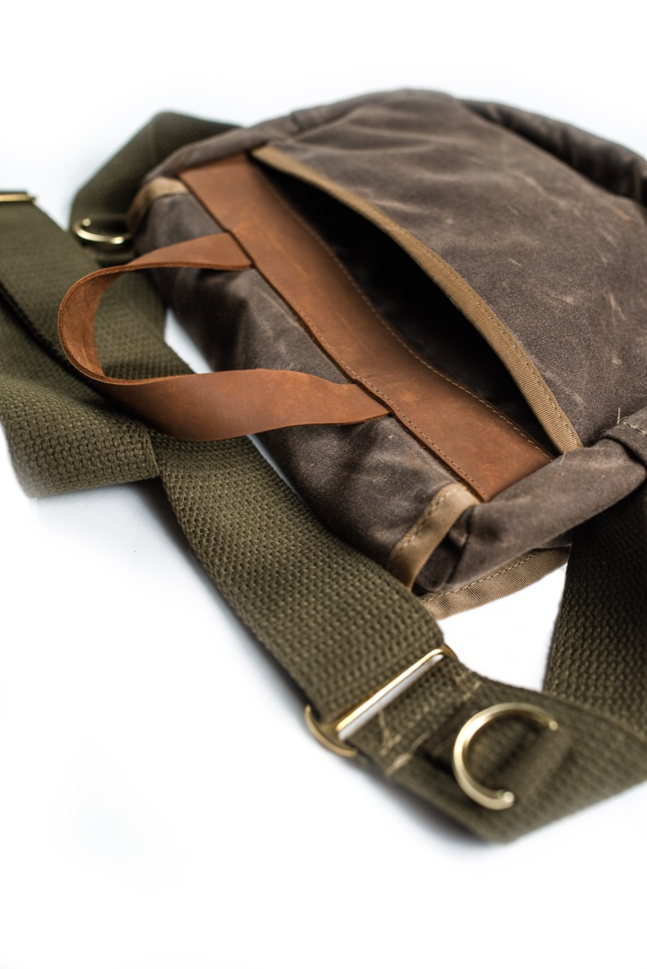harrell_and_sons_Brown_Satchel_1_arkansas_duck_hunting_gear