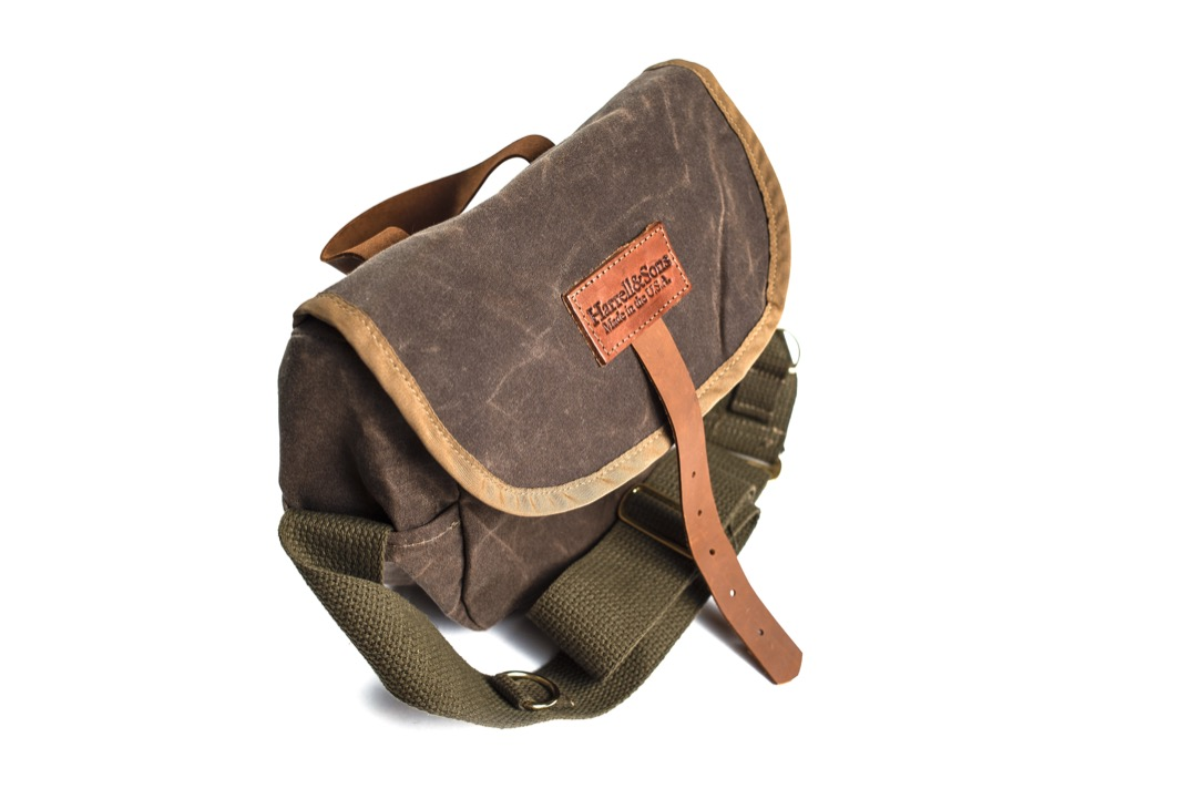 harrell_and_sons_Brown_Satchel_5_arkansas_duck_hunting_gear