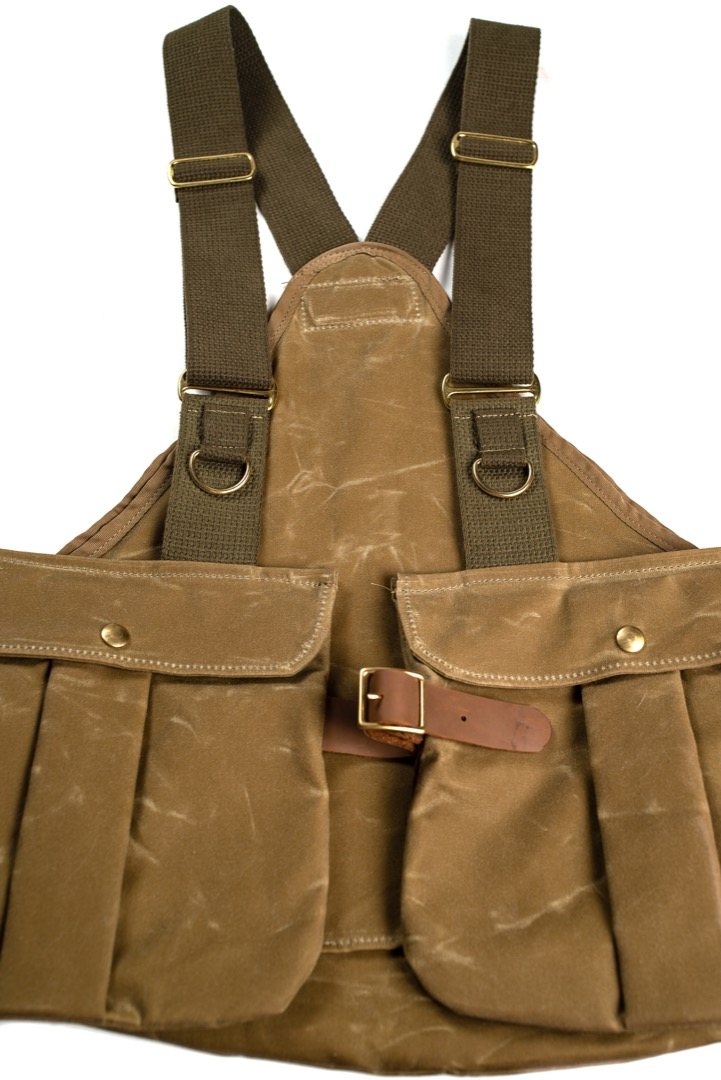 harrell_and_sons_Tan_Game_Halter_5_arkansas_duck_hunting_gear