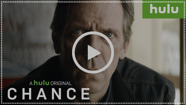 harrington galleries prop rentals featured in Hulu original Chance