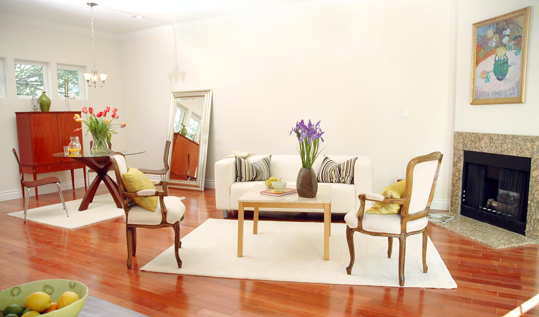Harrington Galleries - Staging Services